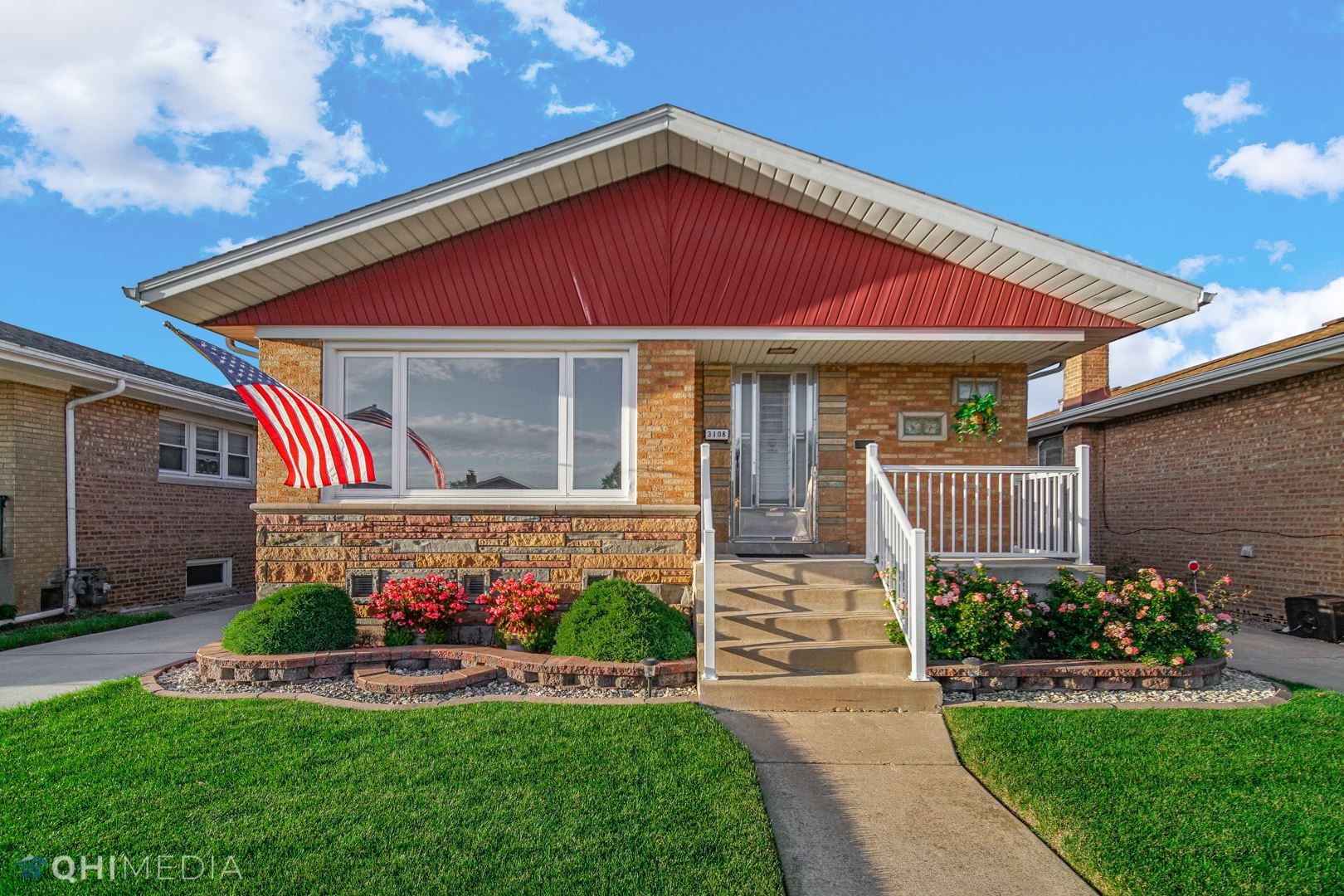 3108 W 100th Place, Evergreen Park, IL 60805 - #: 11225316