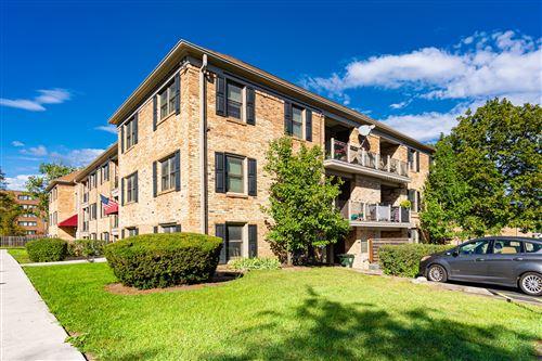 Photo of 1754 Fayette Walk #C, Hoffman Estates, IL 60169 (MLS # 11230317)