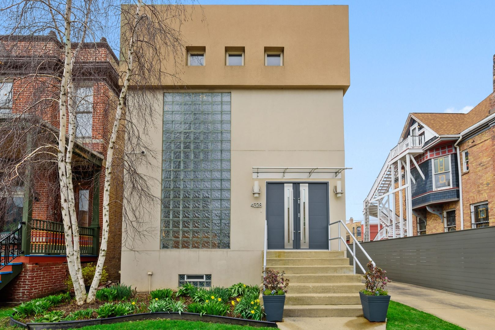 4328 S Oakenwald Avenue, Chicago, IL 60653 - #: 10695317