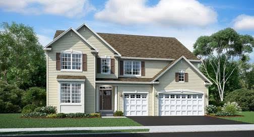 1813 Coralito Lane, Elgin, IL 60124 - #: 10720317