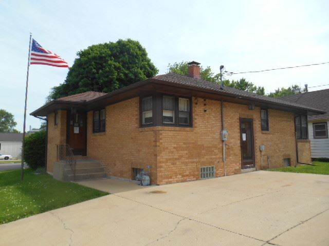 329 W Dakota Street, Spring Valley, IL 61362 - #: 10722317
