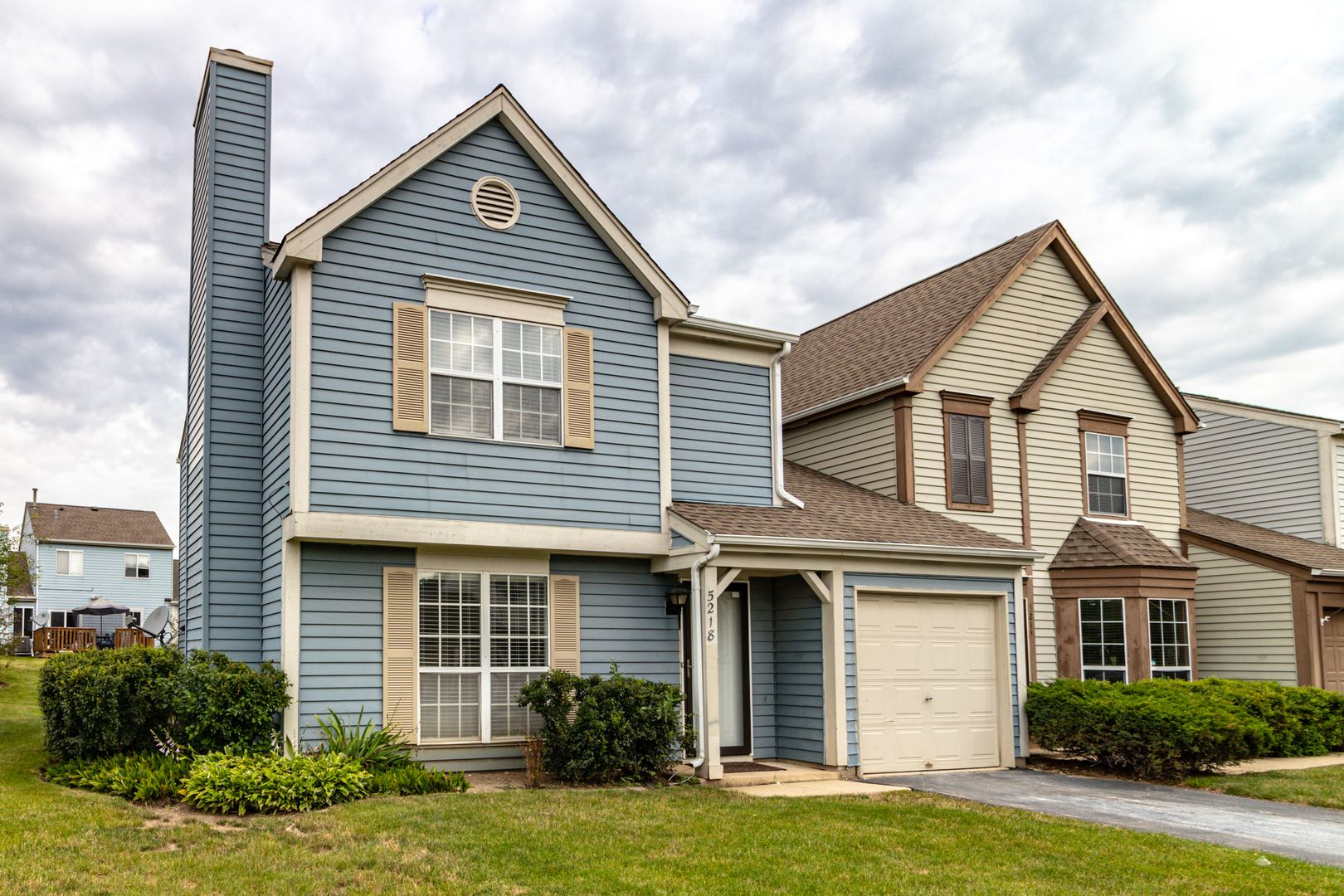 5218 Willow Court, Gurnee, IL 60031 - #: 10809317