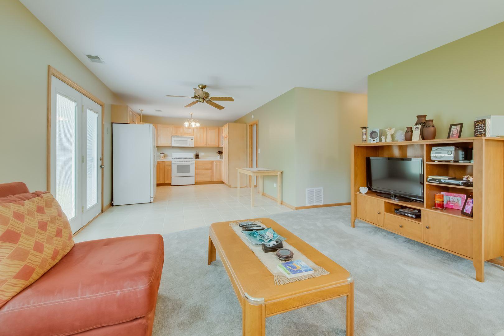 Photo of 112 Cedarbend Drive, Romeoville, IL 60446 (MLS # 10895317)