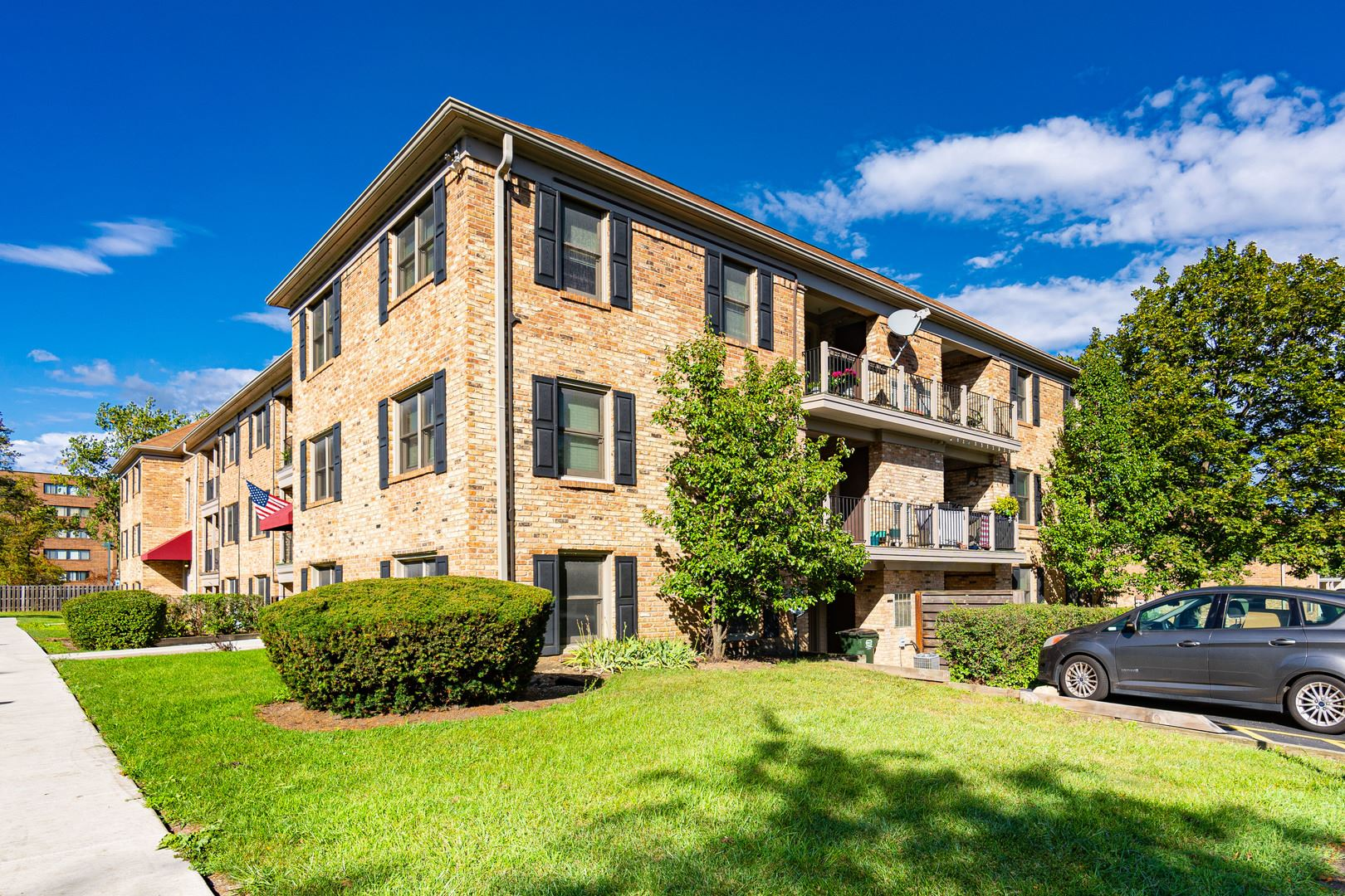 1754 Fayette Walk #C, Hoffman Estates, IL 60169 - #: 11230317