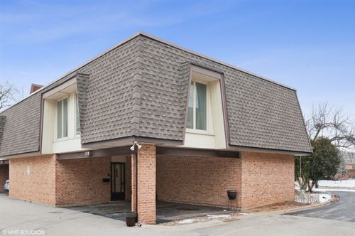 1955 Tanglewood Drive #H, Glenview, IL 60025 - #: 10651318