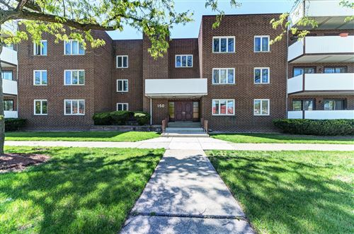 Photo of 150 E Grand Avenue #103, Elmhurst, IL 60126 (MLS # 11089318)