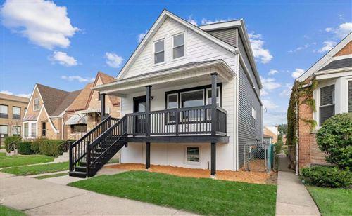 Photo of 4581 N Mcvicker Avenue, Chicago, IL 60630 (MLS # 11254318)