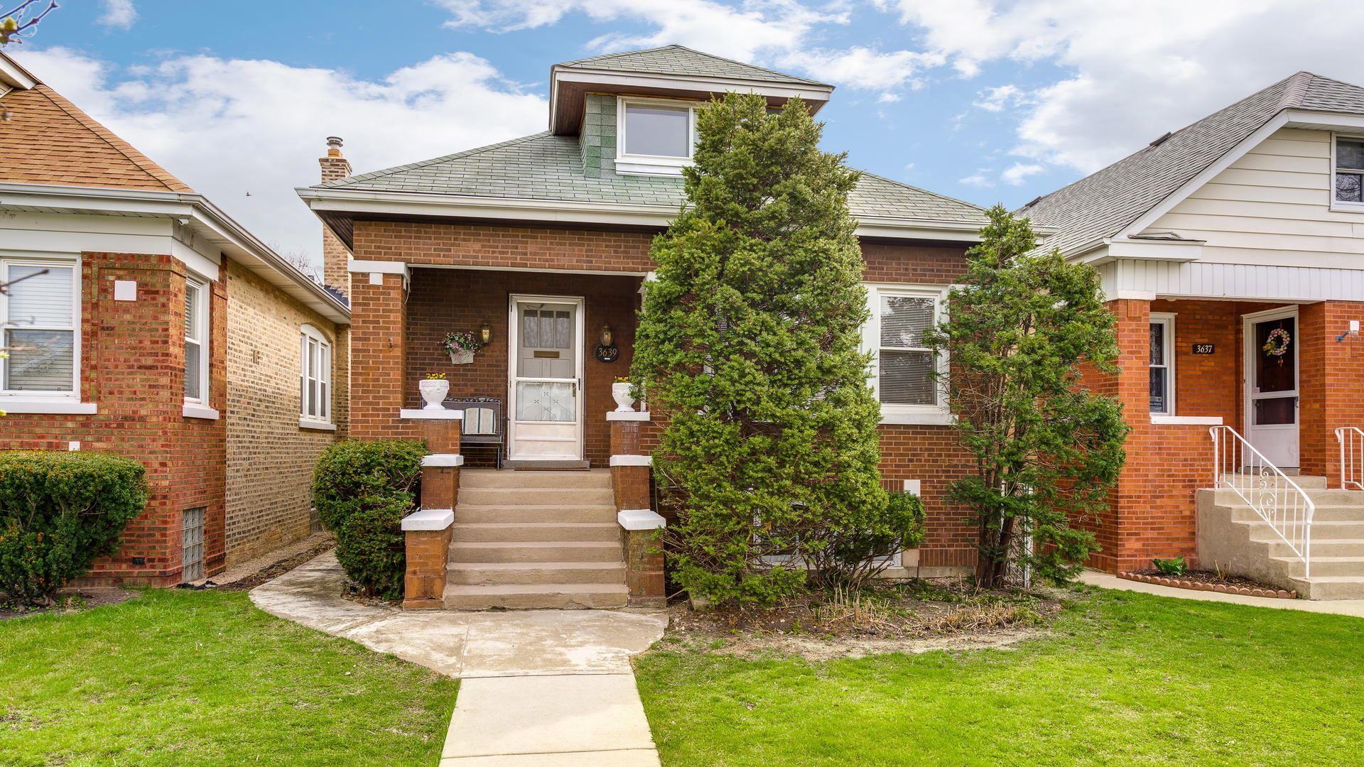 3639 N Luna Avenue, Chicago, IL 60641 - #: 10684318