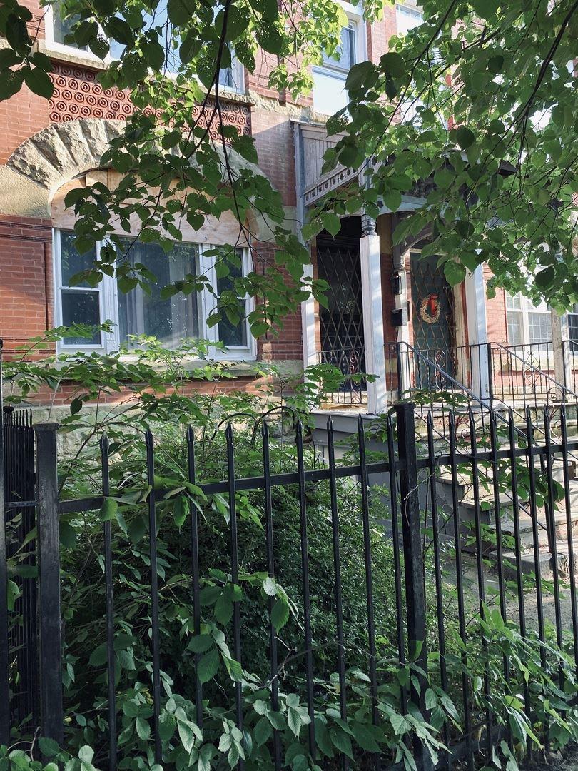 2253 W Monroe Street, Chicago, IL 60612 - #: 10794318
