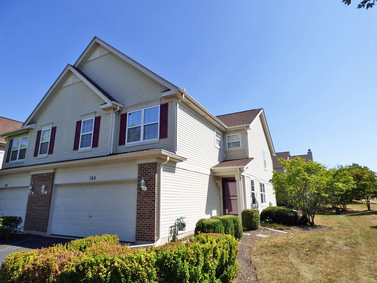 180 Red Rose Drive, Saint Charles, IL 60175 - #: 11221318