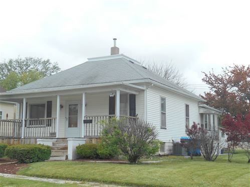 Photo for 408 E 1st Street, Oglesby, IL 61348 (MLS # 10719319)