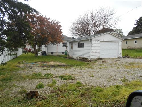Tiny photo for 408 E 1st Street, Oglesby, IL 61348 (MLS # 10719319)