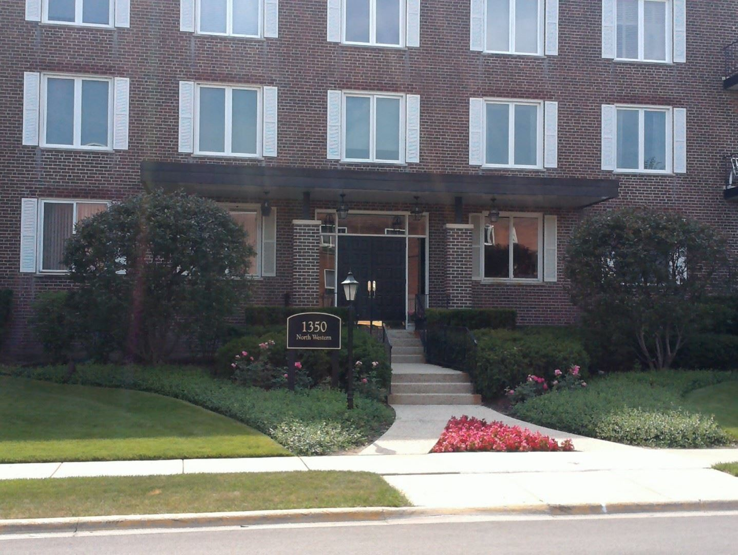 1350 N Western Avenue #308, Lake Forest, IL 60045 - #: 10419319