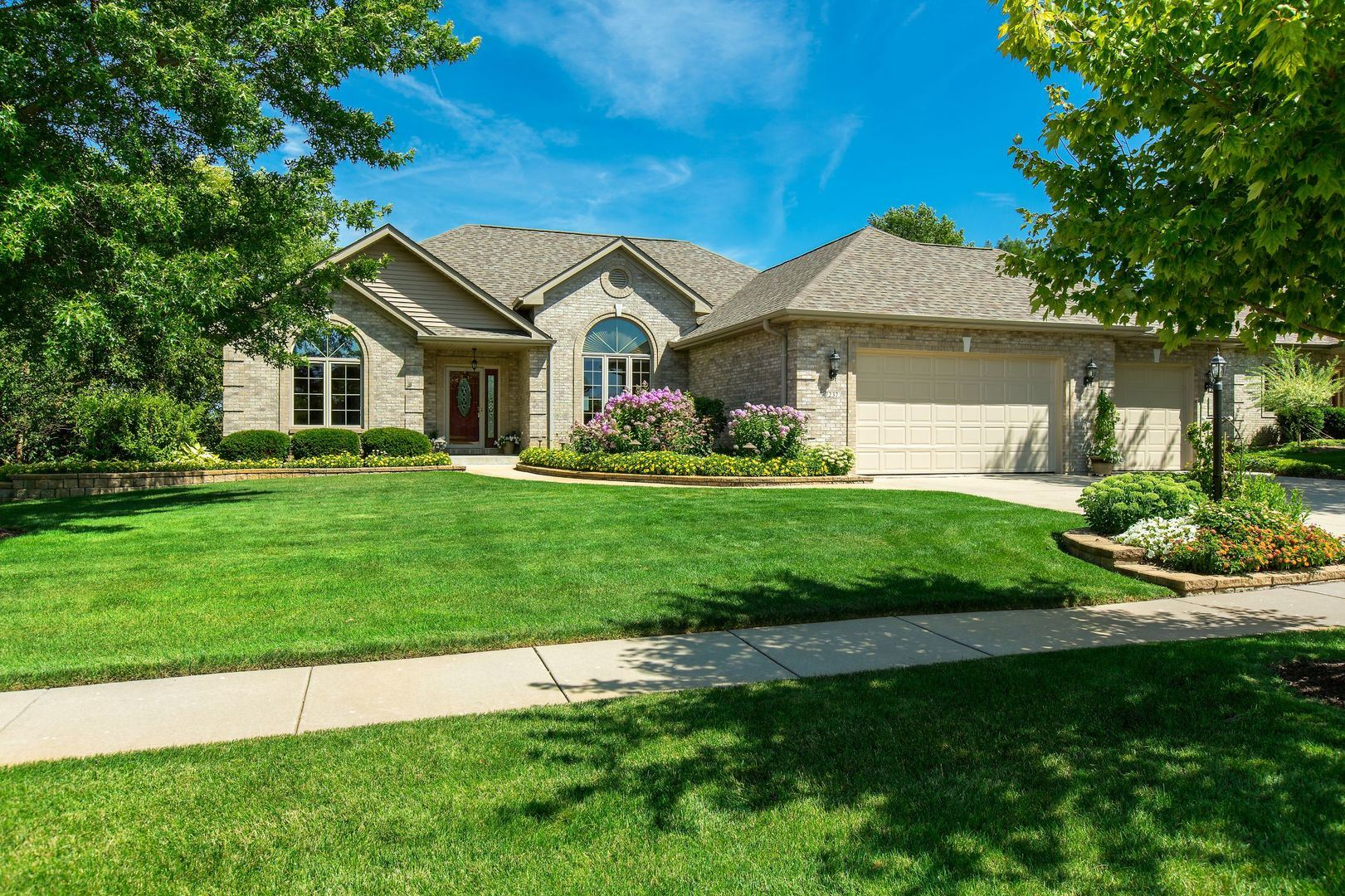 7237 W Ridge Lane, Cherry Valley, IL 61016 - #: 10734319