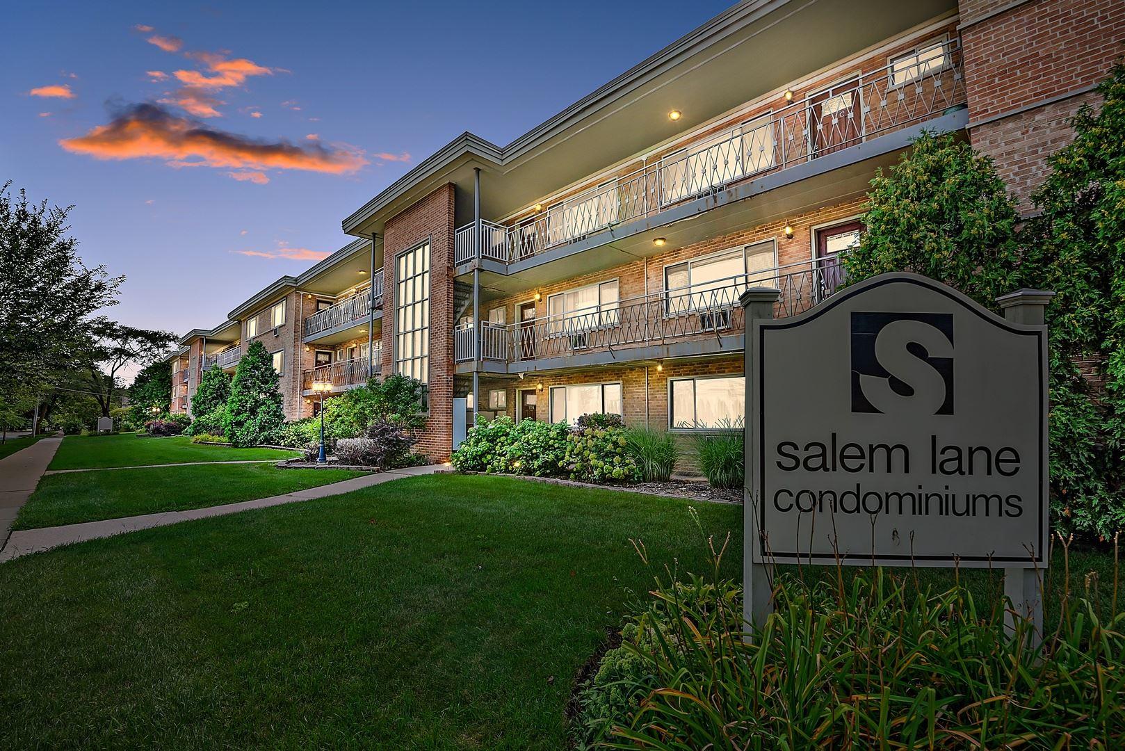 222 N Salem Avenue #11B, Arlington Heights, IL 60005 - #: 11194319