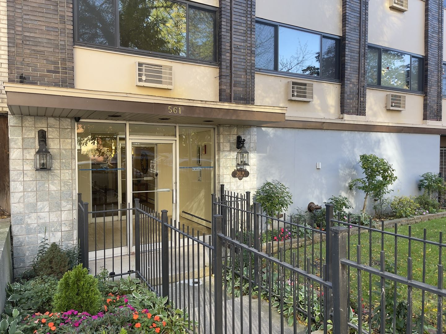 561 W Stratford Place #4C, Chicago, IL 60657 - #: 11249319
