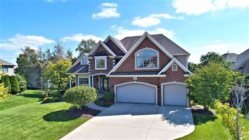 Photo of 3008 Goldenglow Court, Naperville, IL 60564 (MLS # 10619320)
