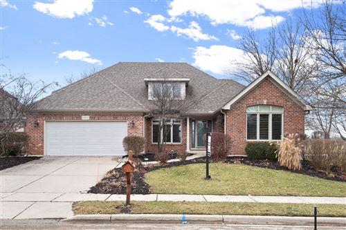 Photo of 1303 CRANBROOK Circle, Aurora, IL 60502 (MLS # 10653320)