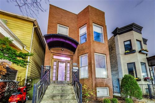 Photo of 5417 N Ashland Avenue, Chicago, IL 60640 (MLS # 10930320)