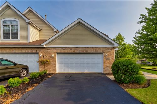 Photo of 16154 Hillcrest Circle, Orland Park, IL 60467 (MLS # 11175320)