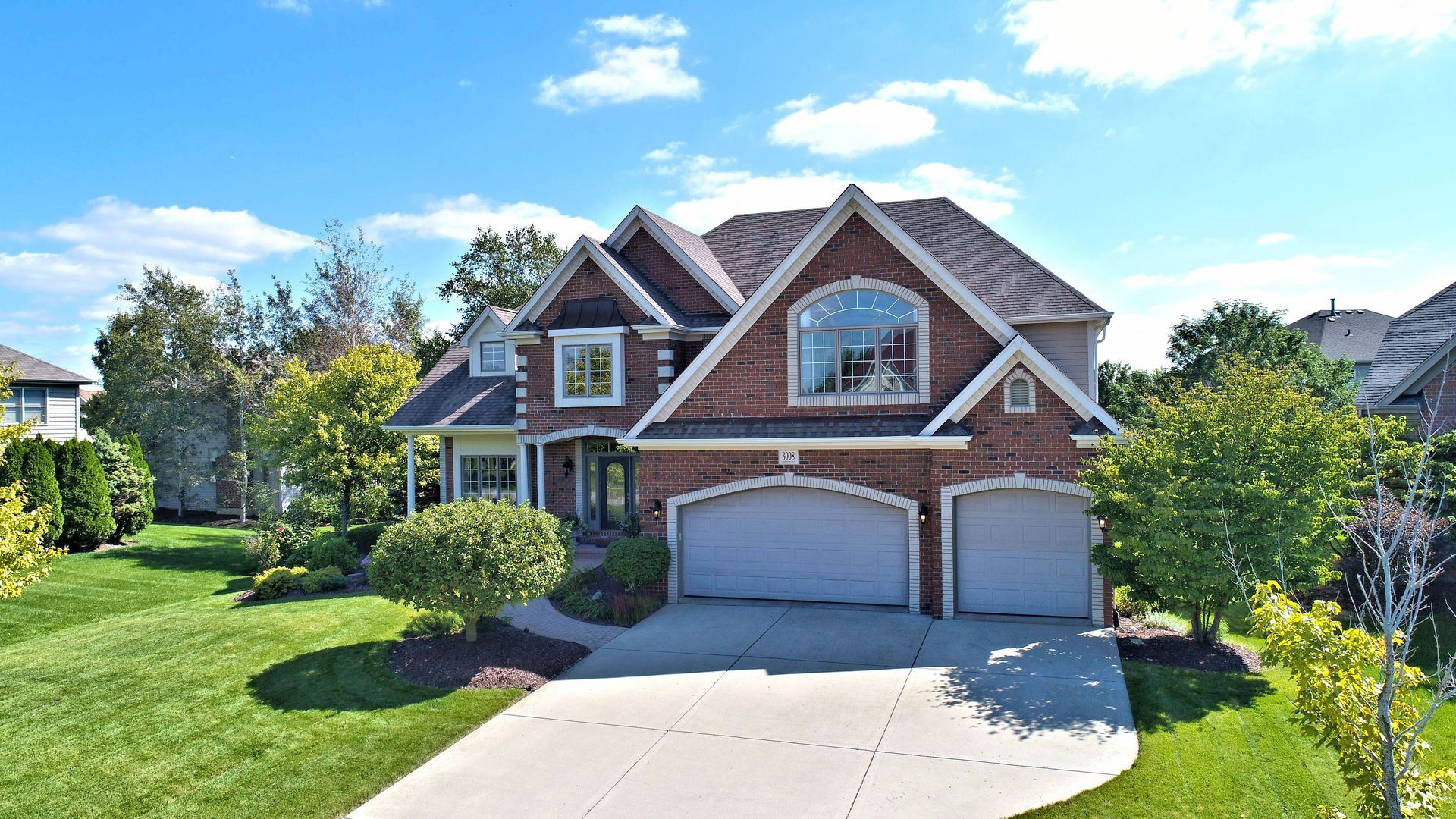 3008 Goldenglow Court, Naperville, IL 60564 - #: 10619320