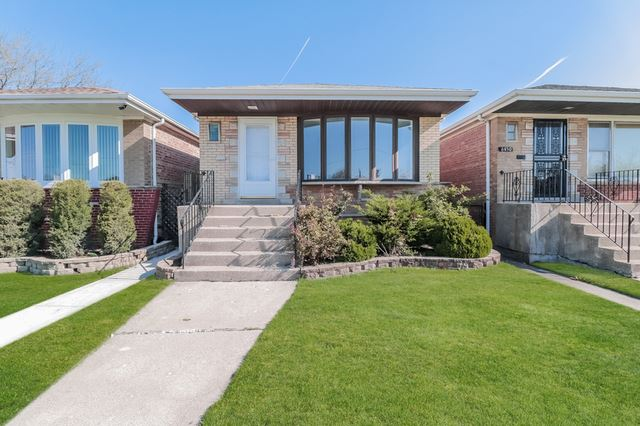 6452 W 63rd Place, Chicago, IL 60638 - #: 10709320