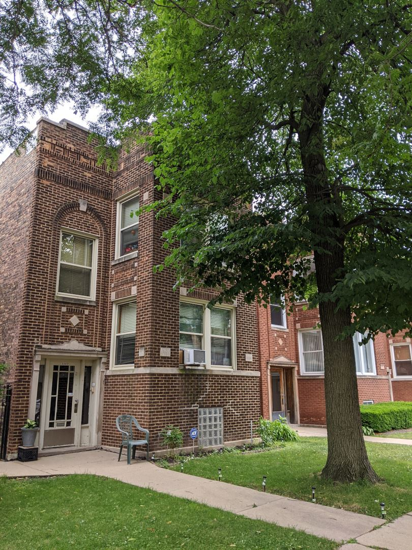 3345 N SPRINGFIELD Avenue N, Chicago, IL 60618 - #: 10766320