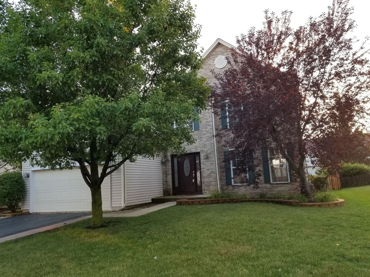 Photo of 154 SPRING HILL Court, Romeoville, IL 60446 (MLS # 11036320)
