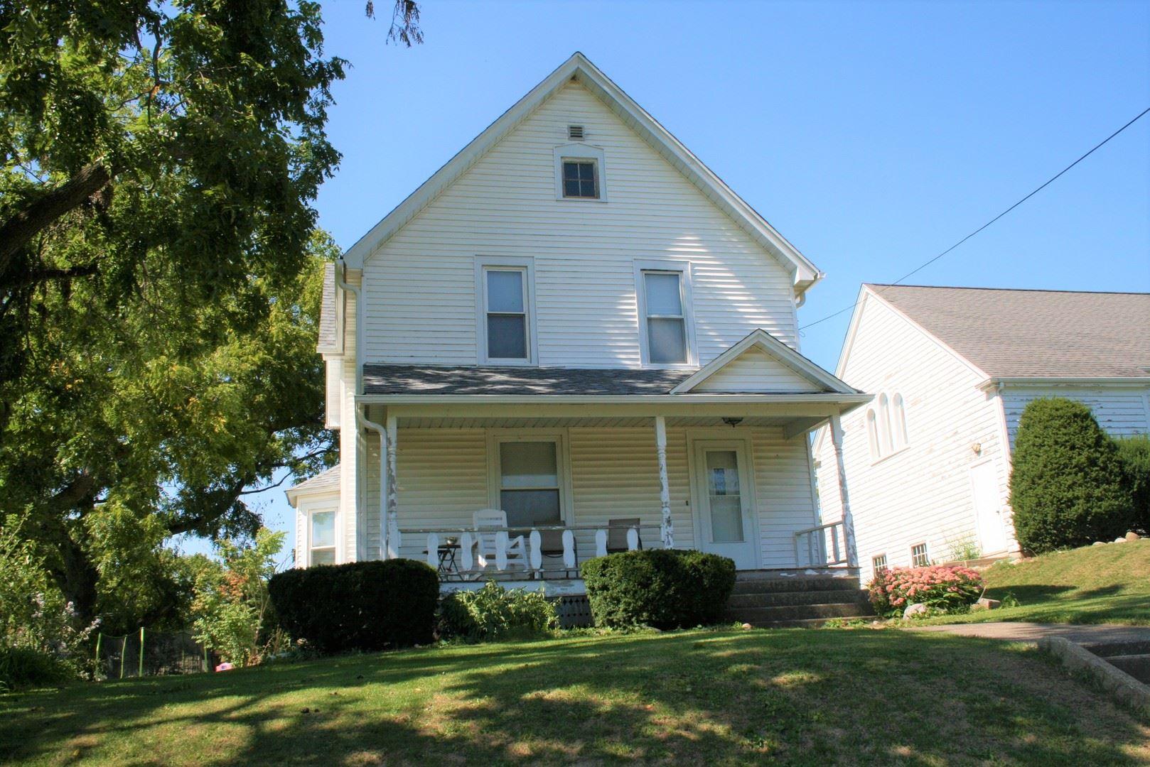 4605 Greenwood Road, Woodstock, IL 60098 - #: 11229320