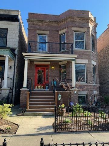 Photo of 1335 W NEWPORT Avenue, Chicago, IL 60657 (MLS # 10717321)
