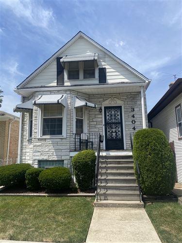 Photo of 3404 N Kolmar Avenue, Chicago, IL 60641 (MLS # 10813321)