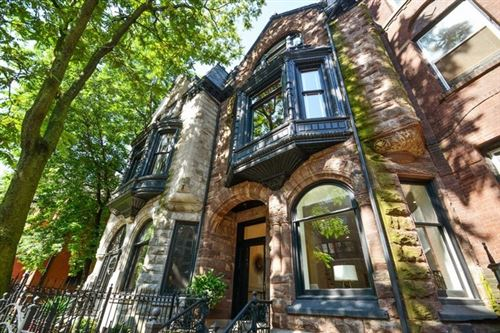 Photo of 1242 N ASTOR Street, Chicago, IL 60610 (MLS # 10992321)