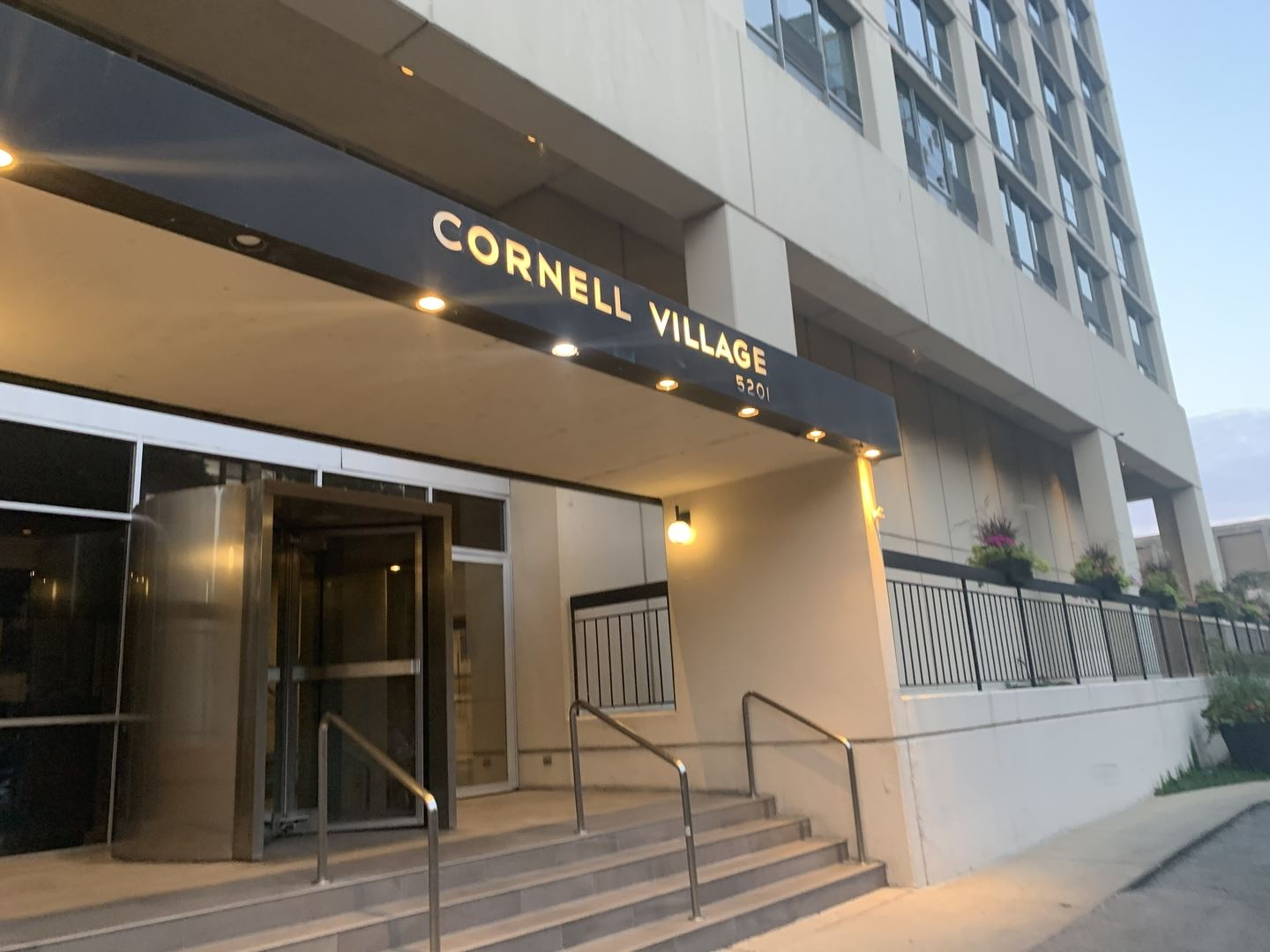 5201 S CORNELL Avenue #5F, Chicago, IL 60615 - #: 10608321
