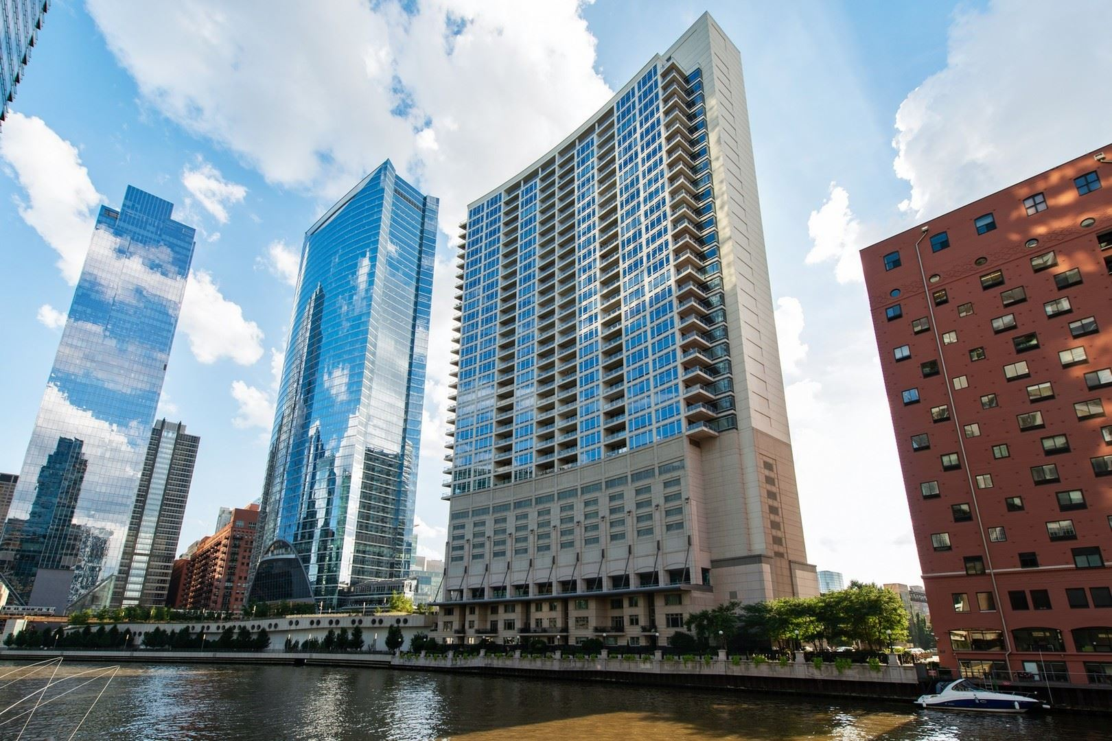 333 N Canal Street #2201, Chicago, IL 60606 - #: 10719321