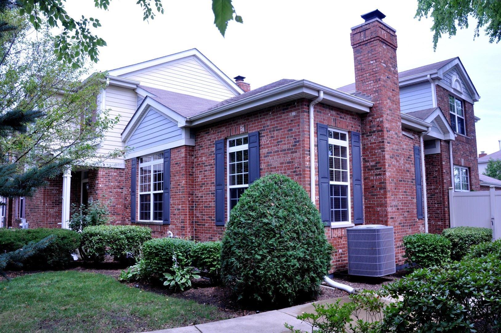249 Garden Drive, Elgin, IL 60124 - #: 10779321