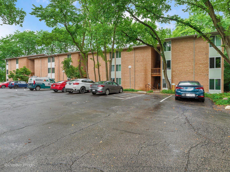5815 Oakwood Drive #B, Lisle, IL 60532 - #: 11189321