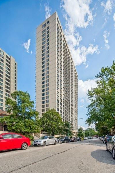 5201 S Cornell Avenue #5F, Chicago, IL 60615 - #: 11204321