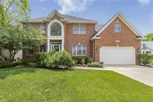 Photo of 15306 Lincolnway Circle, Plainfield, IL 60544 (MLS # 11179322)