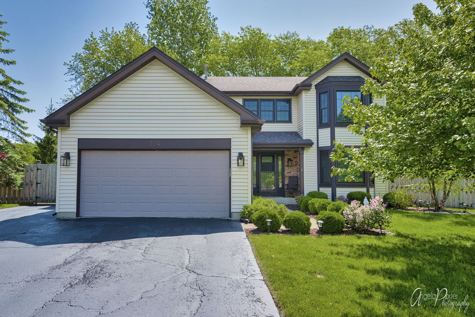 524 Old Country Way, Wauconda, IL 60084 - #: 10734322