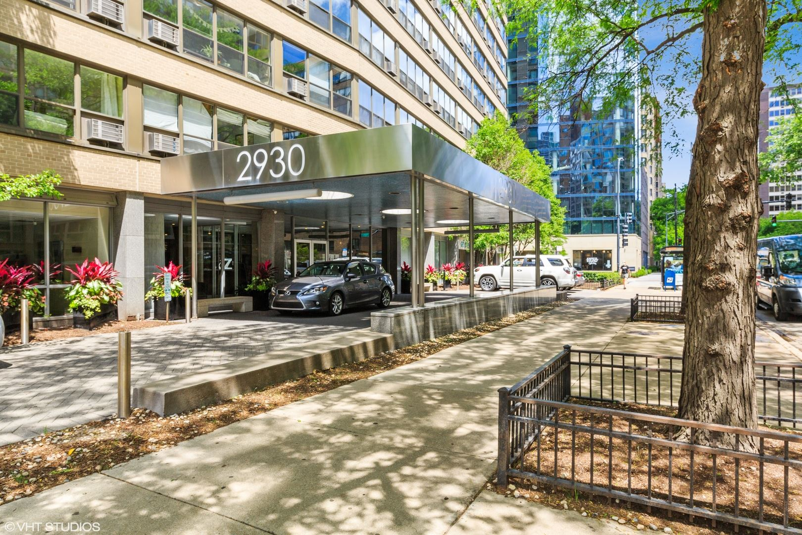 2930 N Sheridan Road #712, Chicago, IL 60657 - MLS#: 10766322