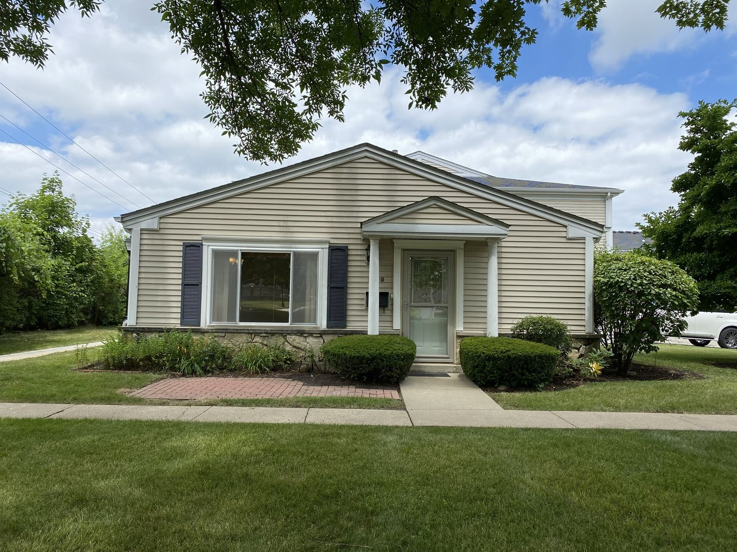 1540 Cove Drive #242A, Prospect Heights, IL 60070 - #: 10785322