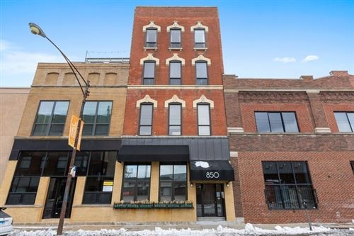 Photo of 850 North Milwaukee Avenue #203, Chicago, IL 60642 (MLS # 10619323)