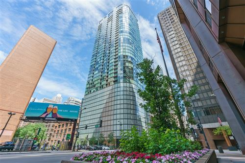 Photo of 600 N Fairbanks Court #1503, Chicago, IL 60611 (MLS # 10779323)