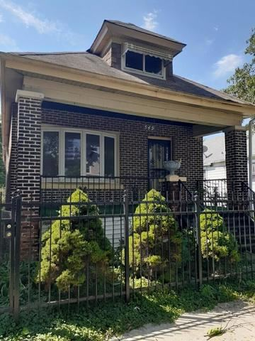 Photo of 549 E 92nd Street, Chicago, IL 60619 (MLS # 10813323)