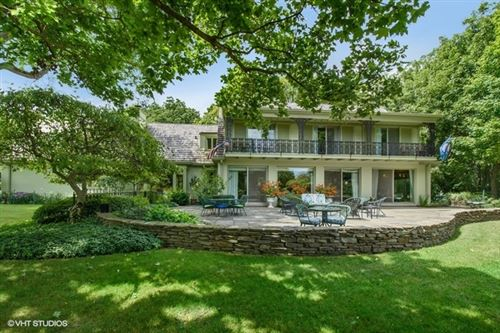 Tiny photo for 8 W County Line Road, Barrington Hills, IL 60010 (MLS # 10946323)