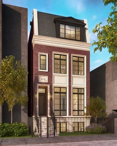 Photo of 1131 W Drummond Place, Chicago, IL 60614 (MLS # 10970323)