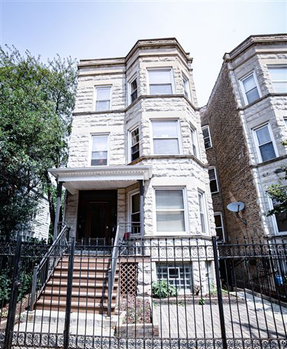 Photo of 1452 W Irving Park Road, Chicago, IL 60613 (MLS # 11205323)