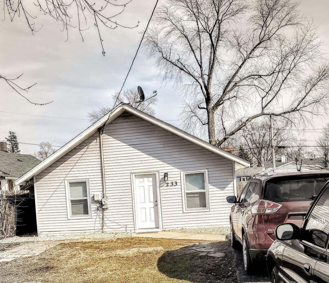 233 N Farnsworth Avenue, Aurora, IL 60505 - #: 10669323