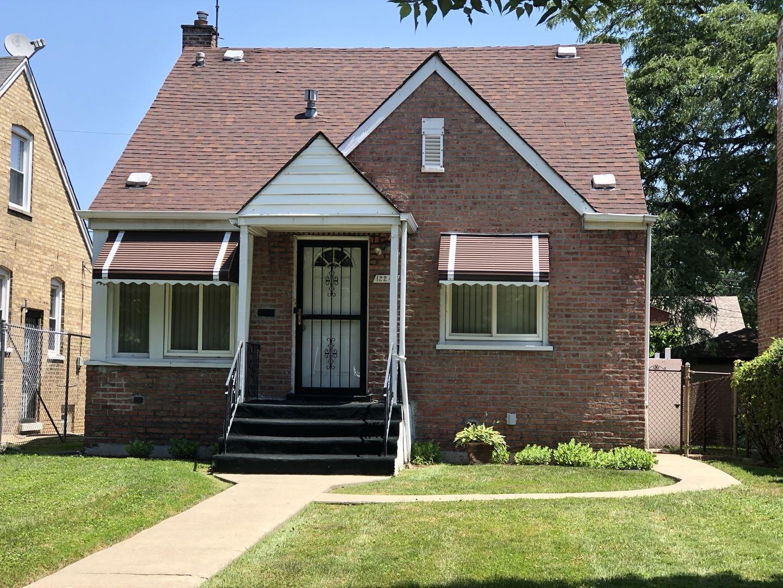 12243 S Aberdeen Street, Chicago, IL 60643 - #: 10696323