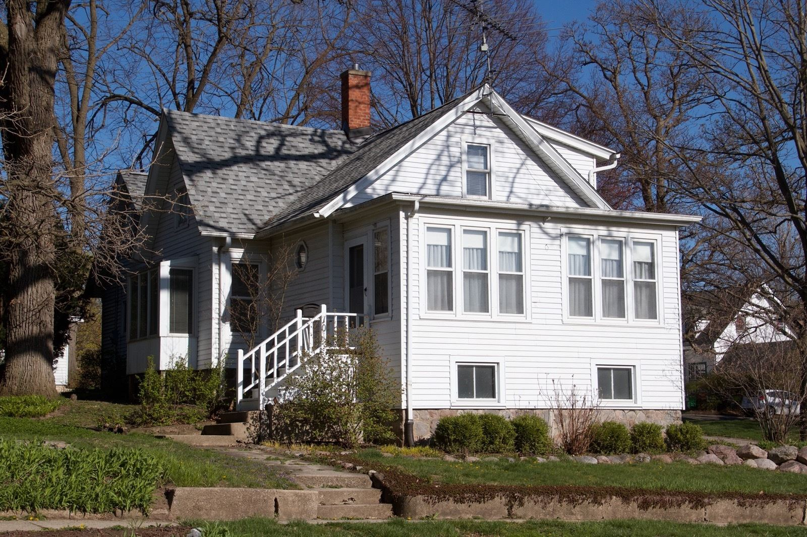 701 N Division Street, Harvard, IL 60033 - #: 11045323
